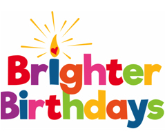 Brighter Birthdays