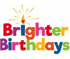 Brighter Birthdays